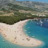 Croatia number one destination for British tourists in 2012